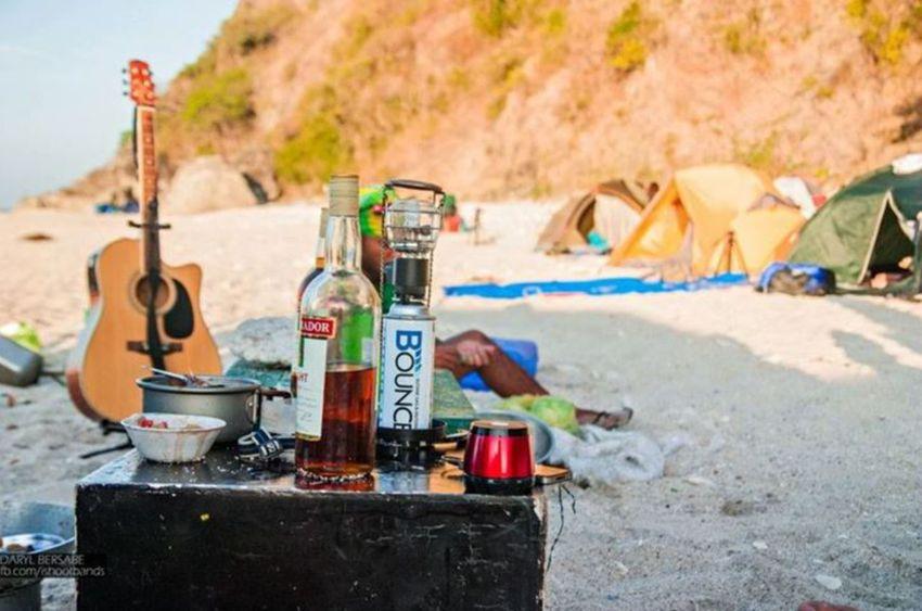 Beach Fun Hangout Best Friends