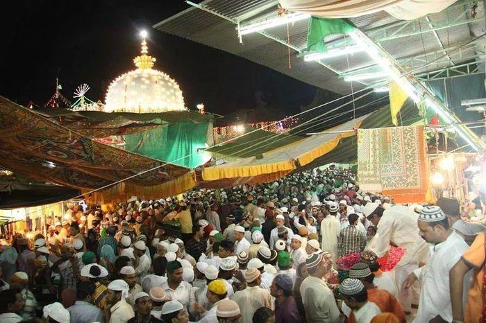 Ajmer sharif..... Dargah....