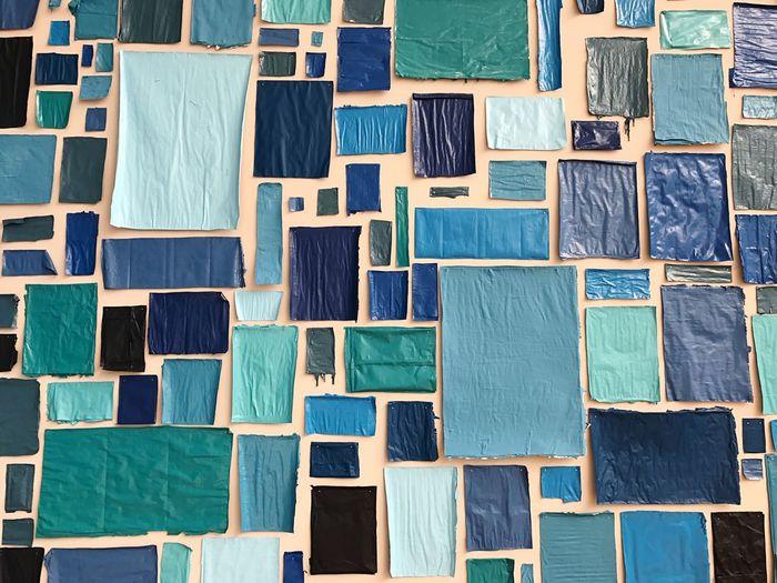blue blue blue Blue Fabric Pattern Pattern Pieces Square