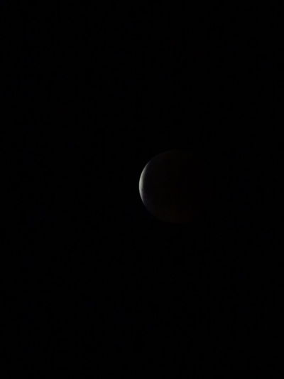 Blood Moon Eclipse over Berlin Germany on July 27th 2018 Moon Astrology Astronomy Beauty In Nature Black Background Black Color Copy Space Dark Eclipse Eclipse 2018 Idyllic Low Angle View Moon Moon Eclipse Moon Eclipse 2018 Mystery Natural Phenomenon Nature Night No People Outdoors Planetary Moon Scenics - Nature Sky Space Tranquil Scene Tranquility