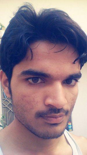 That's Me First Eyeem Photo
