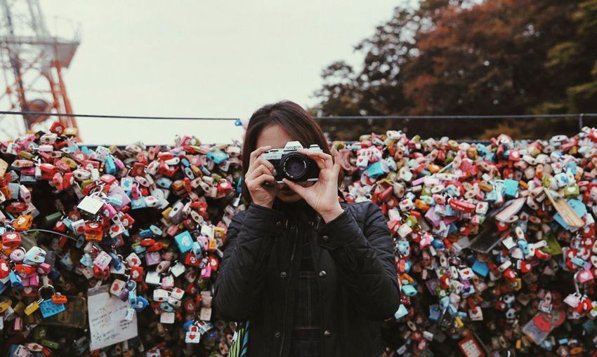Seoul Namsan Korea Korea,seoul Photo Photography Photographer