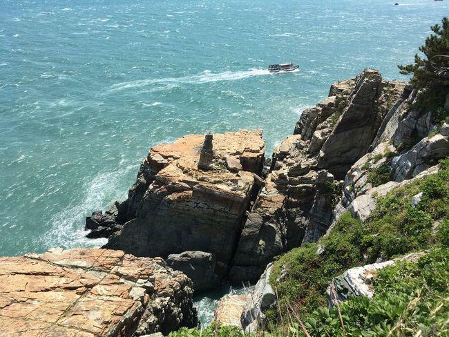 태종대. 태종대 바다 한국 여행 파도 치유 평화 Travel Korea Busan Taejongdae Sea Wave 부산 Ship Healing 韓国 旅行 太宗臺 ぶさん 海