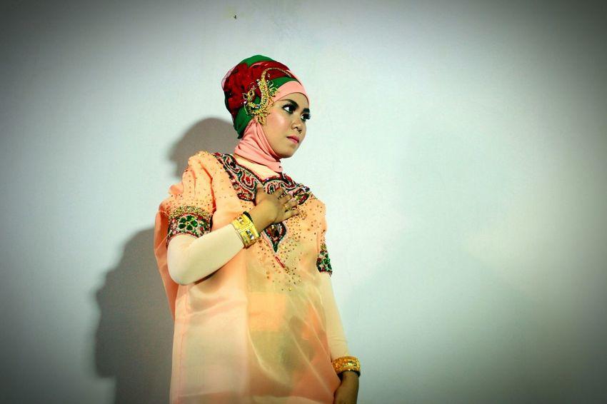 Trafitional Dress Sulawesi Selatan