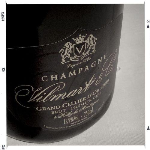 Grand Vin The Champagne Bar By Richard Juhlin Champagne Club Vilmart