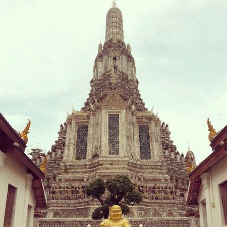 Thailand Bangkok Watarun Temple
