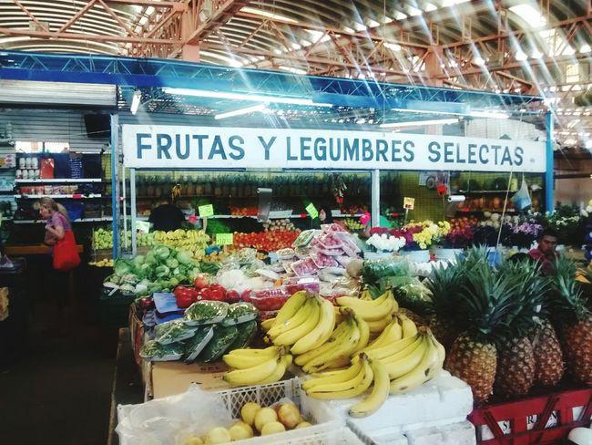 Fruits Galore Enjoying Life Relaxing Mi Mexico Querido