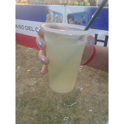 LimonadaDulce Israeli Feriadelascolectividades