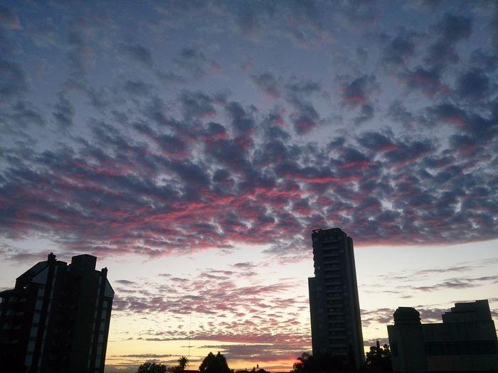 Day, Sun, Cloud