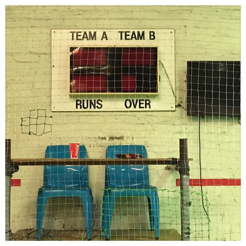 """Team A Team B Runs Over"" Heffron Park 28 August 2016 iPhone 6S+ Pictureshown"