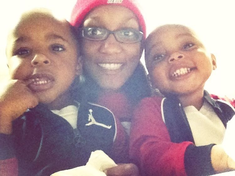 Missing My Babies