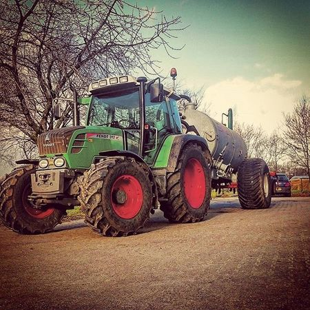 Transporting some slurry Shitmeisters Fendt Jabekojo Farmer4life Farmer365 Winwvda