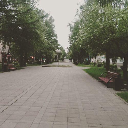 весна утроПослеКлуба . пустует