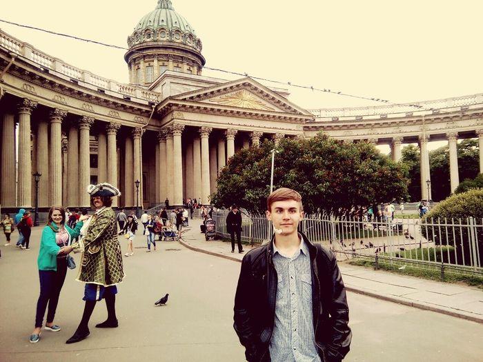 Adventure Club That's Me Санкт-Петербург