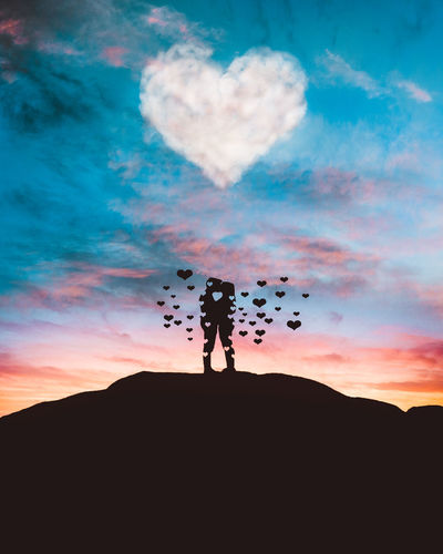 Couple Vscocam EyeEm Selects EyeEm Best Shots EyeEm Gallery EyeEmBestPics Love ♥ Lovelovelove Love Artofvisuals Vscodog Heart Heart ❤ Only Men