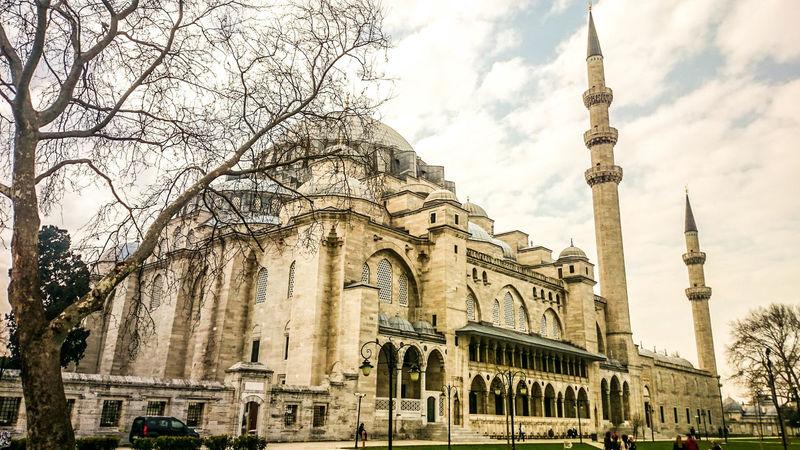 Monuments Amazing Place Architecture Istanbul Amazing Islam Nice Shot Turkey Religious  Popular Photos Mosque