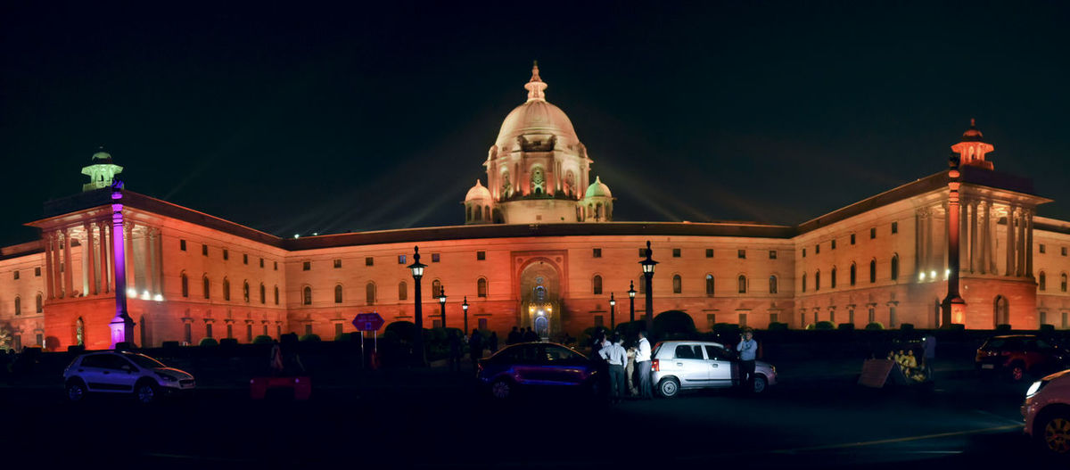 Architecture Night Dome Travel Destinations Illuminated Façade Politics And Government Building Exterior Government Statue Outdoors City Rashtrapati Bhawan Cityscape Rashtrapati Bhavan, Central Secretariat. New Delhi Diwali Rashtrapati Bhavan RashtrapatiNiwas Rashtrapatibhawan Diwali Lights Diwali 2017 Diwali🎆 India New Delhi,india