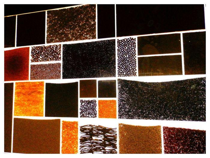 Expo2015 Pavillionzero Semi Color Explosion Installation Nutrire Il Pianeta Milan Rectangles