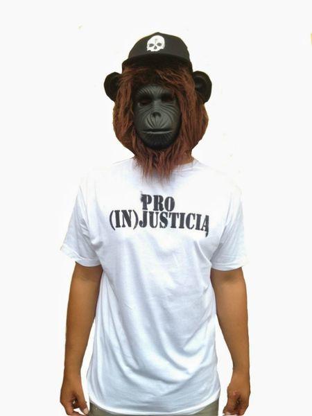Monkey Bali Ilovebali Worldwide Mask