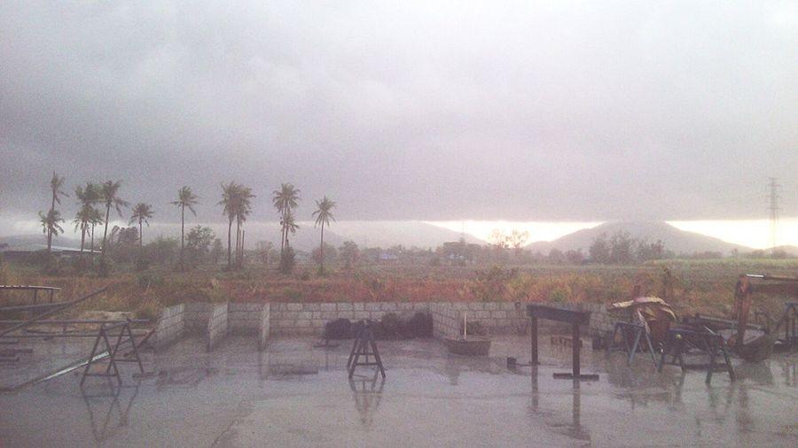 ฟ้าหลังฝน >< First Eyeem Photo