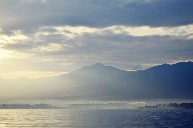 5am in Loving Beach, Indonesia. First Eyeem Photo Travel Photography