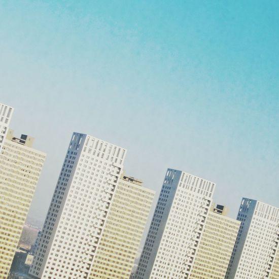 哈尔滨 Architecture