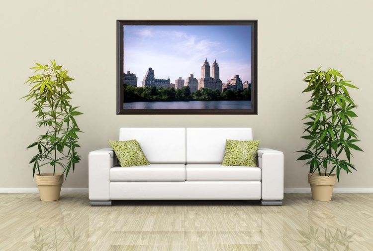 Apartment Architecture Armchair Beauty In Nature Built Structure Chair Comfortable Domestic Room Fireplace Furniture Home Interior Home Showcase Interior House Indoors  Liquid-crystal Display Living Room Luxury Modern No People Plant Potted Plant Residential Building Sofa Television Set Tree