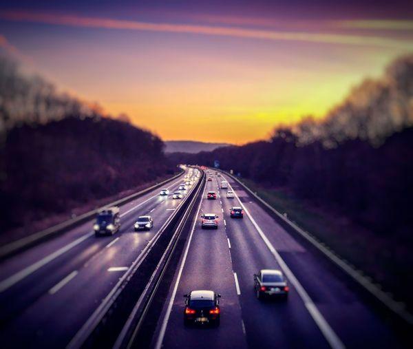 NRW Traffic