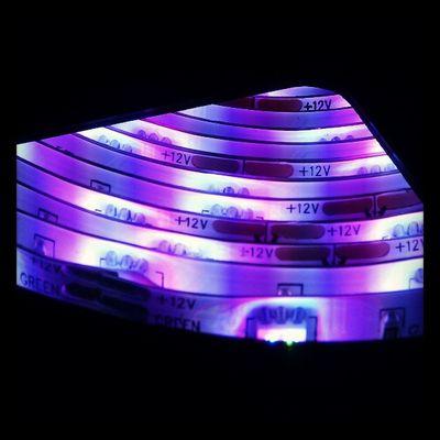 Mehr LED braucht das Land (und mehr Farben)! :-D