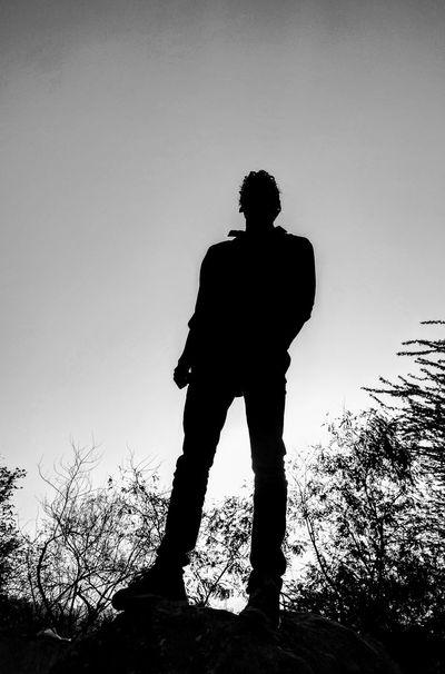 Black & White One Person Sky Blackandwhite Photography Nexus6pphotography Welcome To Black Iloveyoujyotsna♥️ PatelMohit Photography Art Is Everywhere Break The Mold Mojo-Jojo TCPM Cut And Paste The Photojournalist - 2017 EyeEm Awards The Portraitist - 2017 EyeEm Awards