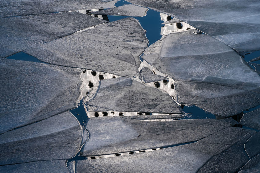 Iceabstraction Abstract Photography Berlin Photography Ice Ice On The Water Minimalist Pattern, Texture, Shape And Form Patterns In Nature Reflection Water Reflections Abstract Backgrounds Minimal Minimalism Minimalist Photography  Minimalistic Minimalobsession Reflection_collection Reflections In The Water Simplicity Water_collection