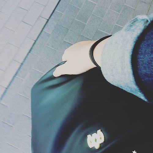 今日はさっちゃんから貰ったマモちゃんのクラッチバッグでお出かけしてきた💕✨ めっちゃかっこかわいくて嬉しい(❁˙˘˙❁) さっちゃんありがとーーー!!!! マモちゃん のクラッチバッグ かっこかわいい 楽しい おでかけ になった