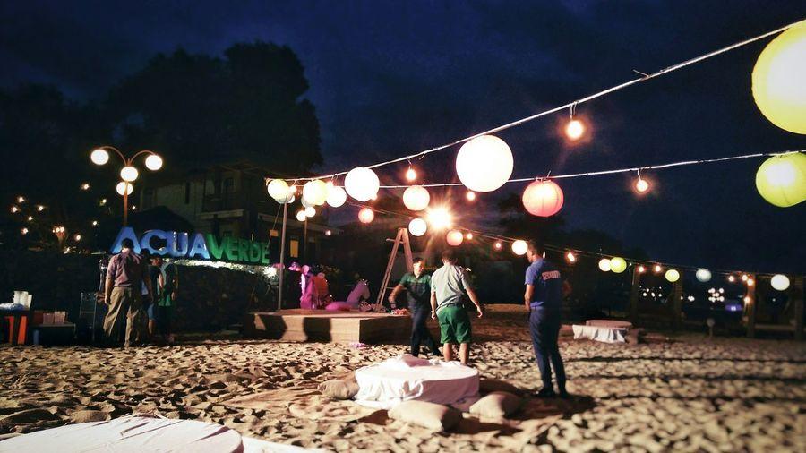 Socials night! Celebration Lantern FIESTA! Mobilephotography Vivov5plus