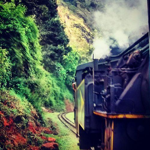 Balumahendra Ooty Ootytrain Thatsound thalapathyfeeling nature heritage