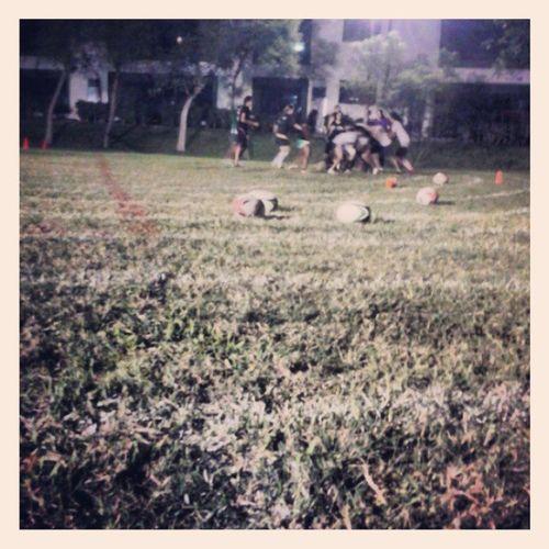 training Rugby Rugbyleague Rugbyfamily Igersperu