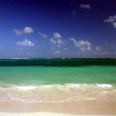Havet Sol Varmt  Strand