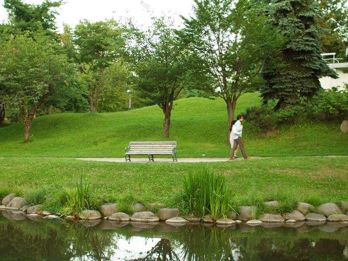 中島公園 札幌 中島公園 Sapporo