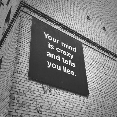 Inside my head Activism Art Signs The Minimals (less Edit Juxt Photography)