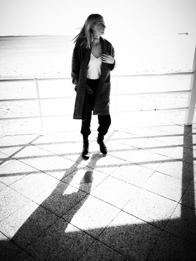 Girl Power Shootermag Shootermag_australia Getty Images Streetphotography Blackandwhite Photography Black And White Photography Portrait Of A Woman Street Fashion The Year Of The Mermaid....