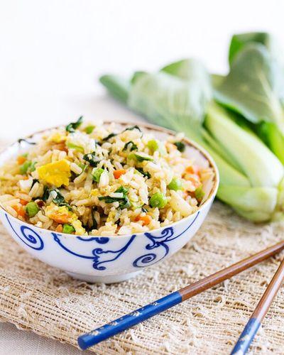 中国的农历新年。 China Food NewYear