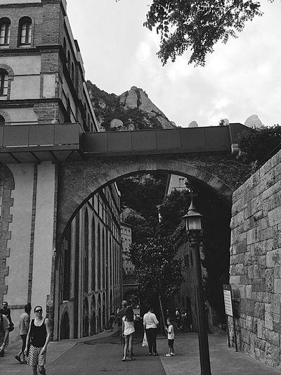 Montserrat Hello World Blackandwhite Black & White Traveling Taking Photos