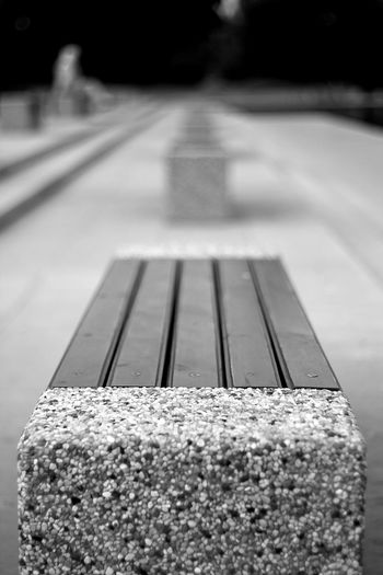 Bench Benches