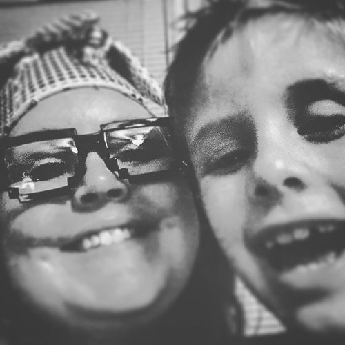 Black And White Mommy Loves Her Goober Pea Mommy And Son My Son Being Goofy Minecraft Glasses Jester Hat