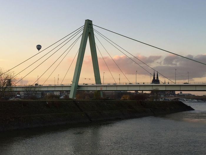 Köln Sky Bridge