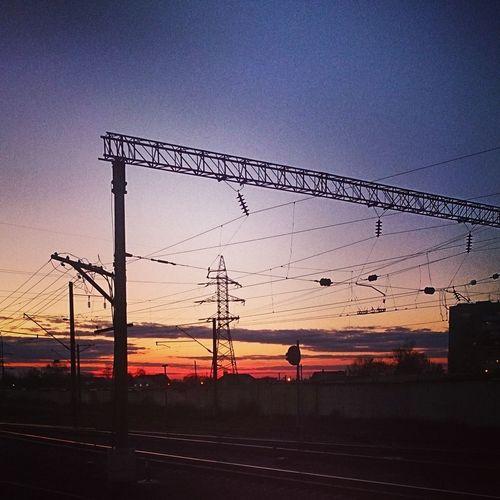 Urban Railway Vrn