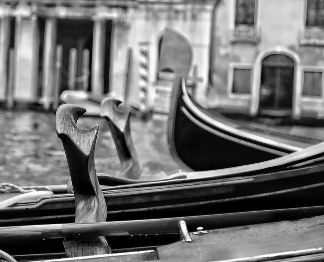 forcola Venezia