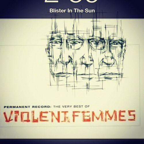 This song always makes me miss @ellenanne ? Bff Violentfemmes
