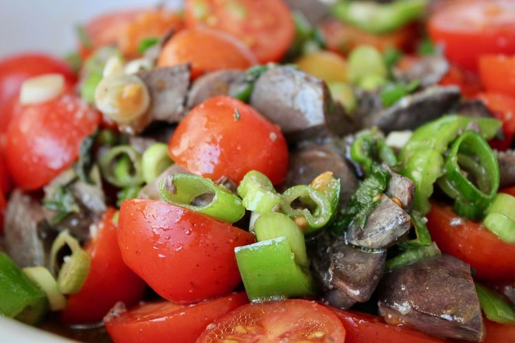 Close-up Day Food Food And Drink Foodporn Freshness Full Frame Healthy Eating Indoors  No People Ready-to-eat Tomato Vegetable