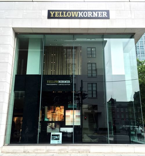 Ykjp Yellowkorner Japan Tokyo