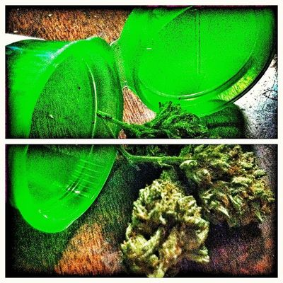 After a long Workout need this Herb Kusharmy Weed ganjamarijuanahighlifeistayhighistayblownhighsociety420stonerstickyickykushogherblesshairyindicaskyhigh